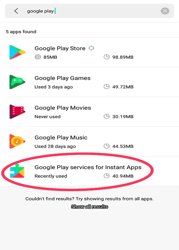 Google Play Download Pending » Mobile Tricks