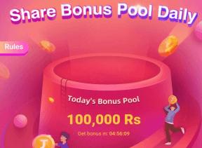 minijoy Pro share loot